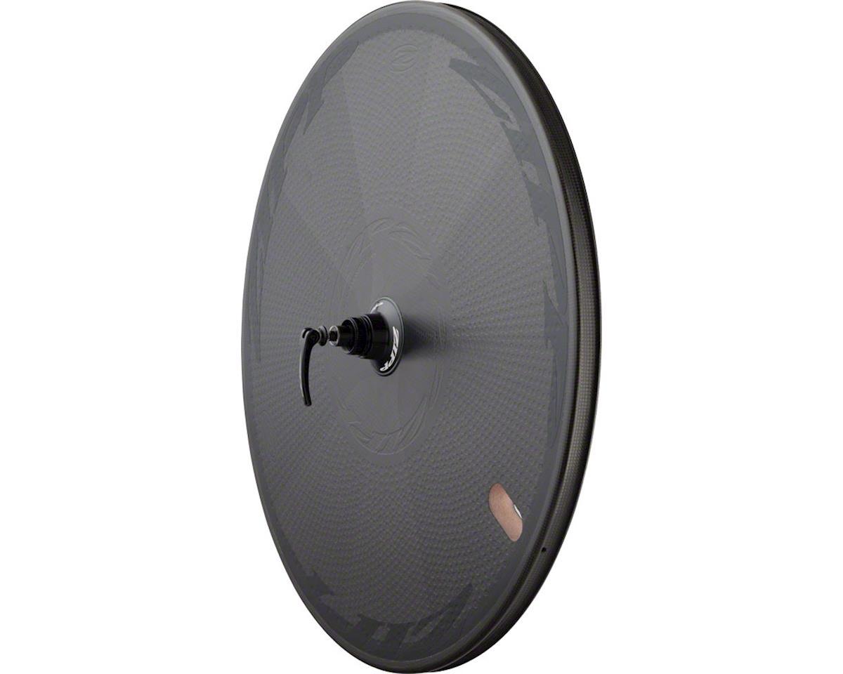 ZIPP Super-9 Carbon Clincher Rear Disc Wheel (Black) (Disc Brake)