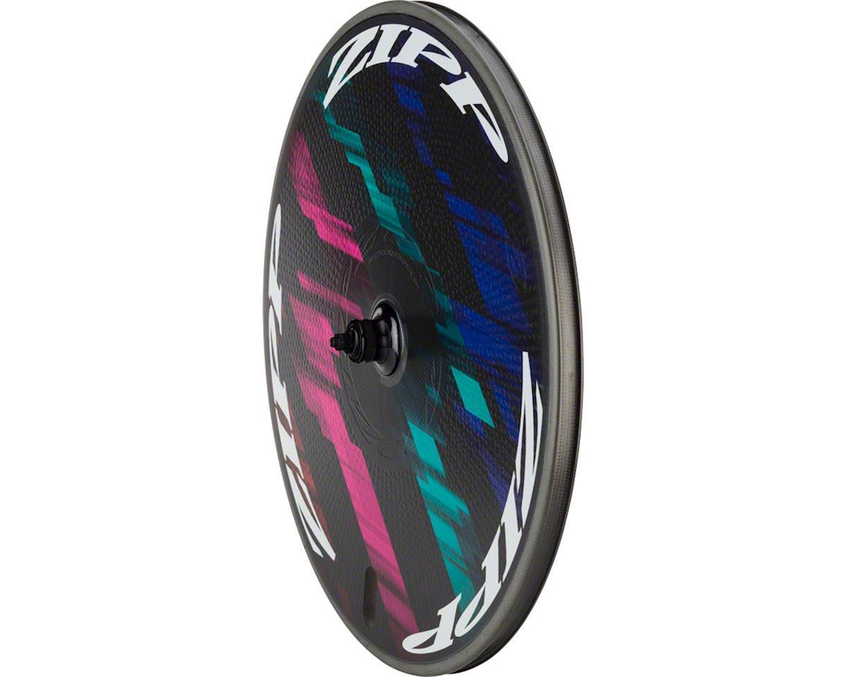 ZIPP Super-9 Disc Carbon Clincher (Canyon Graphics) (Rim Brake)