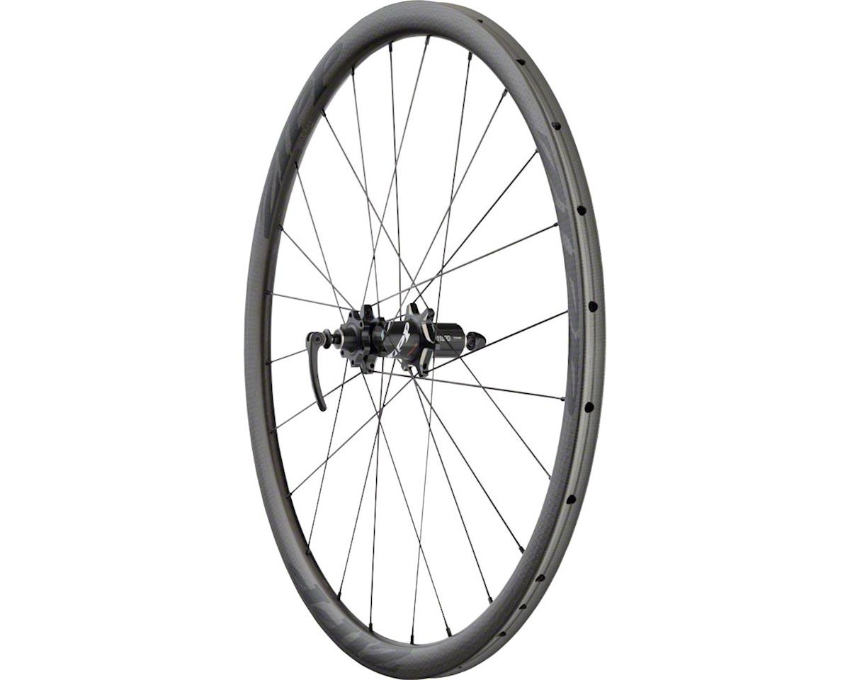 SRAM 202 Tubular Disc Brake Rear Wheel (700c) (10/11 Speed SRAM)