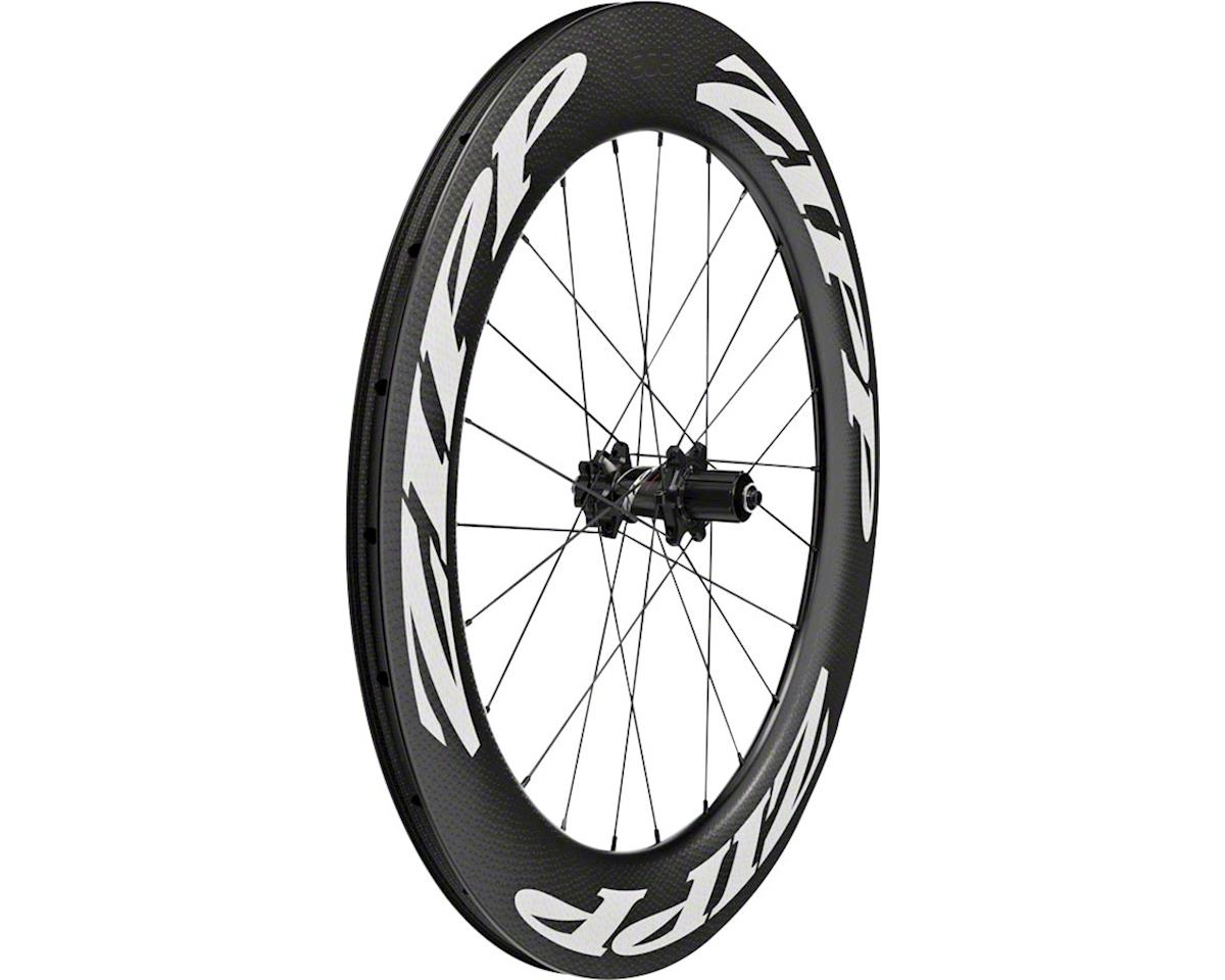 SRAM  808 Firecrest Carbon Tubeless Rear Wheel (White) (Disc Brake)