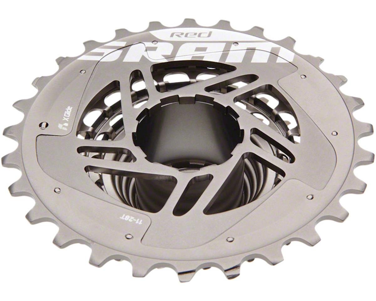 SRAM Red XG-1090 X-Dome 10-Speed Cassette (11-25T)