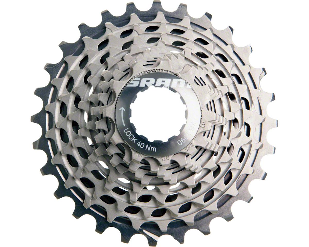 SRAM Red XG-1090 X-Dome 10-Speed Cassette (11-28T)