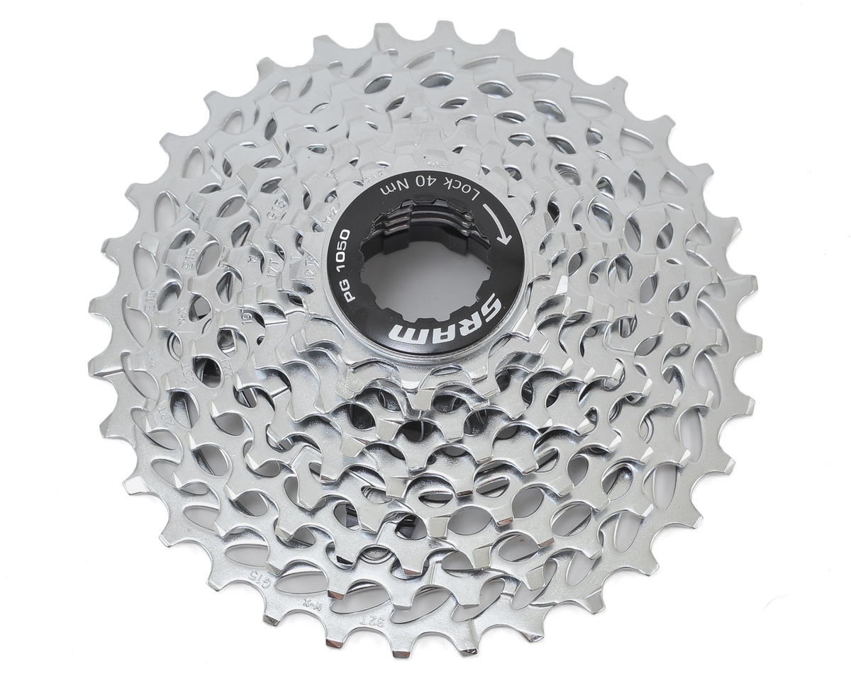 SRAM PG-1050 10-Speed Cassette (11-32T)