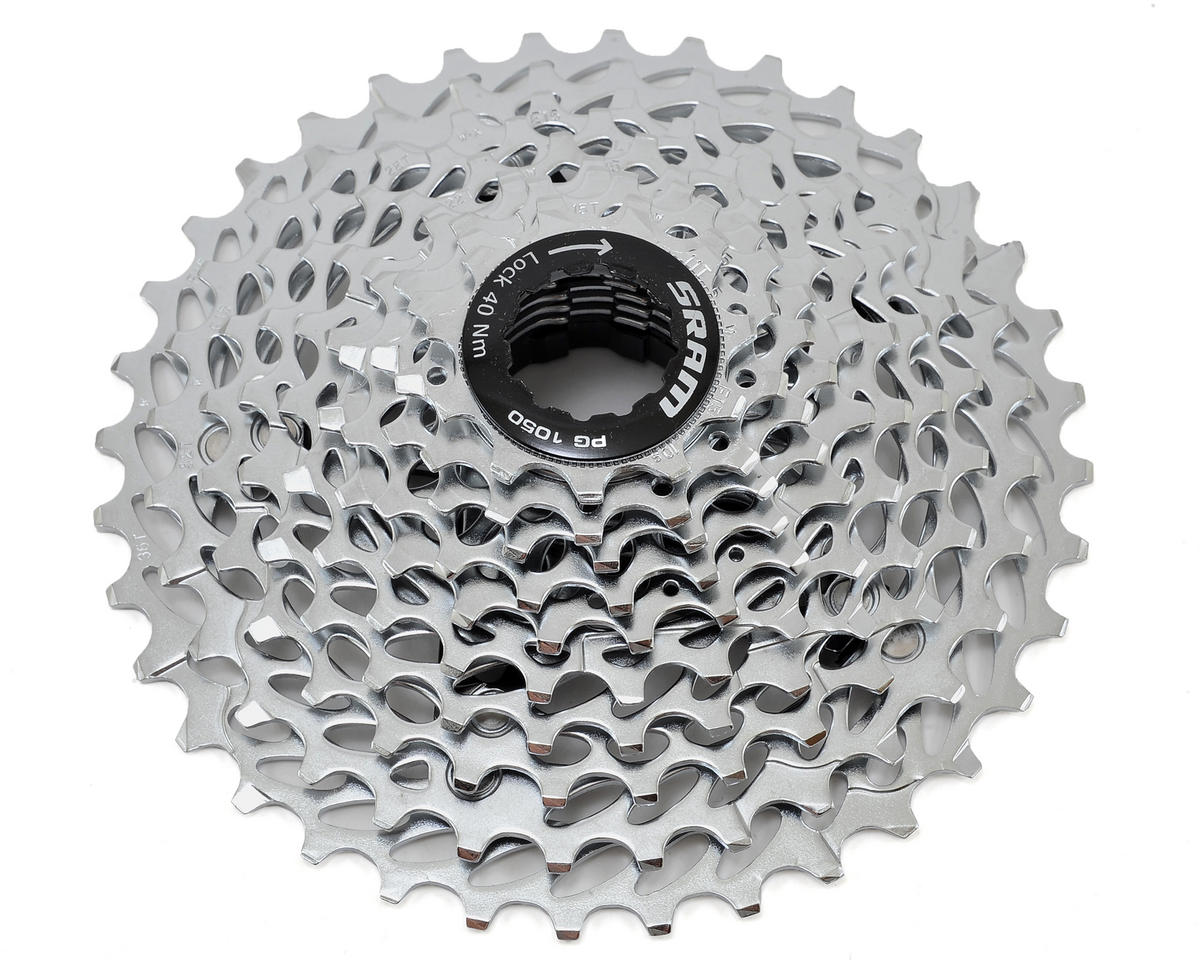 SRAM PG-1050 10-Speed Cassette (11-36T)