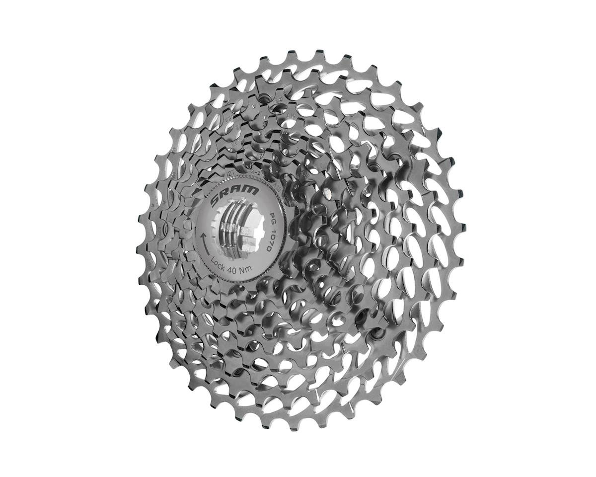 SRAM PG-1070 10 Speed Cassette (11-36T)