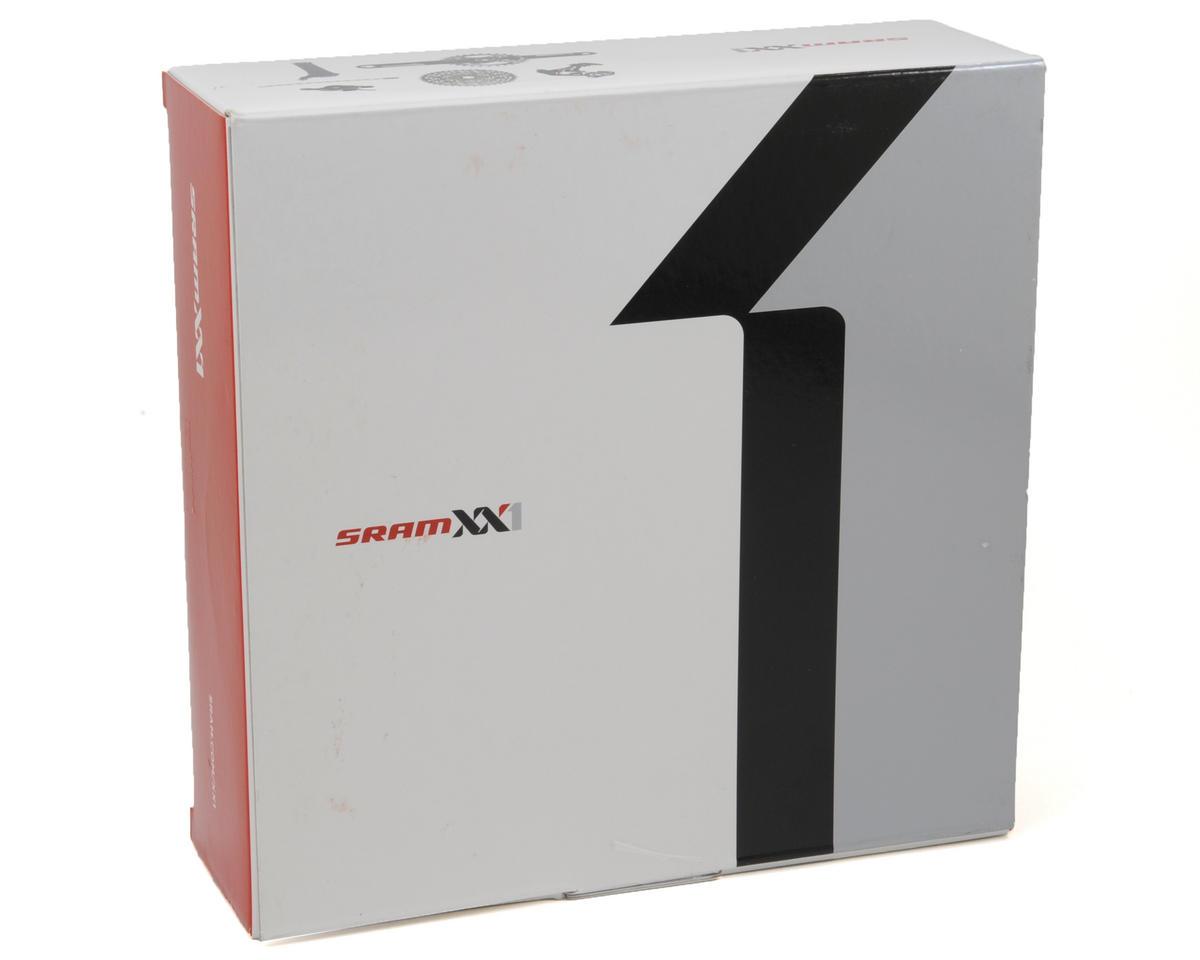 SRAM XX1 XG-1199 X-Dome 11-Speed Cassette (10-42)