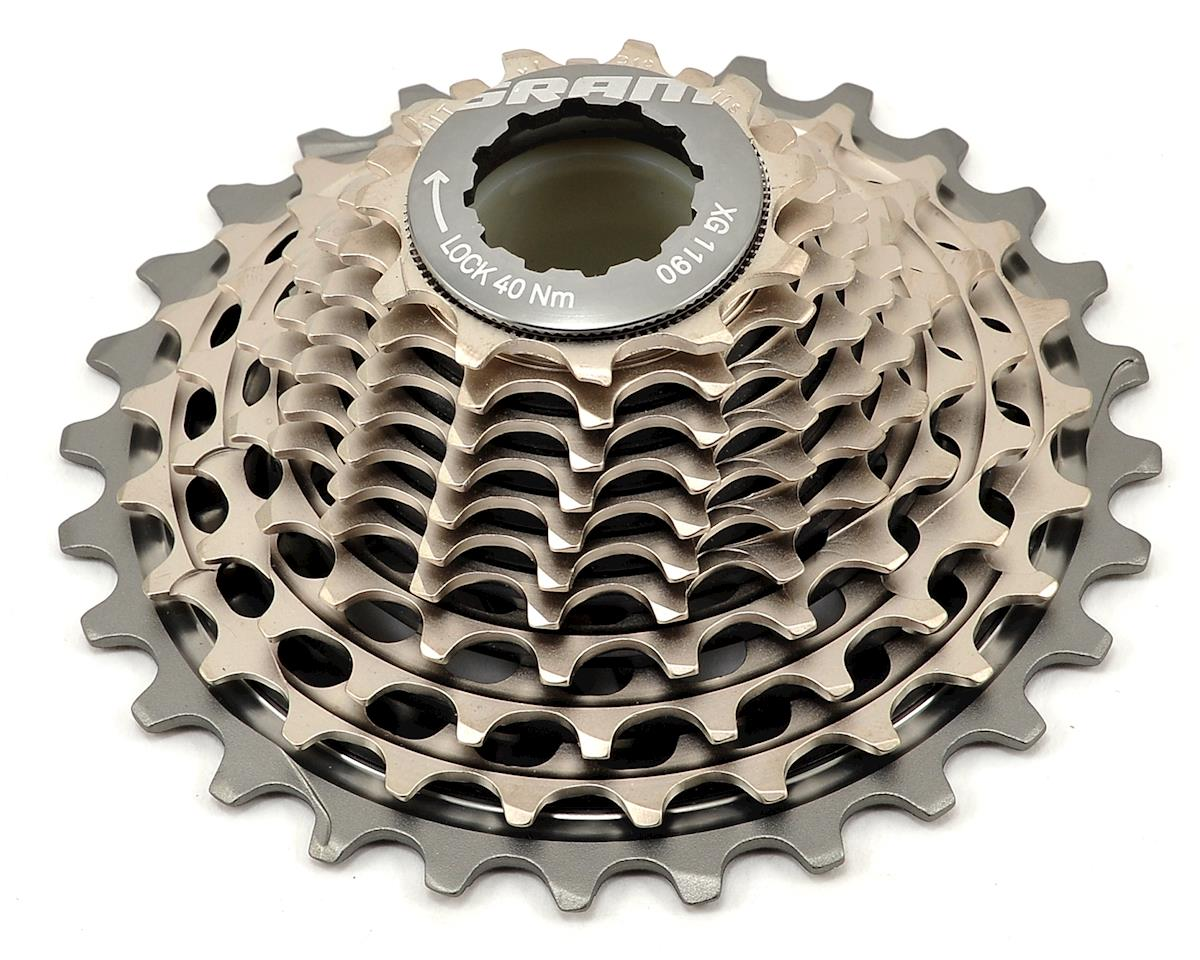 SCRATCH & DENT: SRAM Red 22 XG-1190 X-Dome 11-Speed Cassette (11-28)