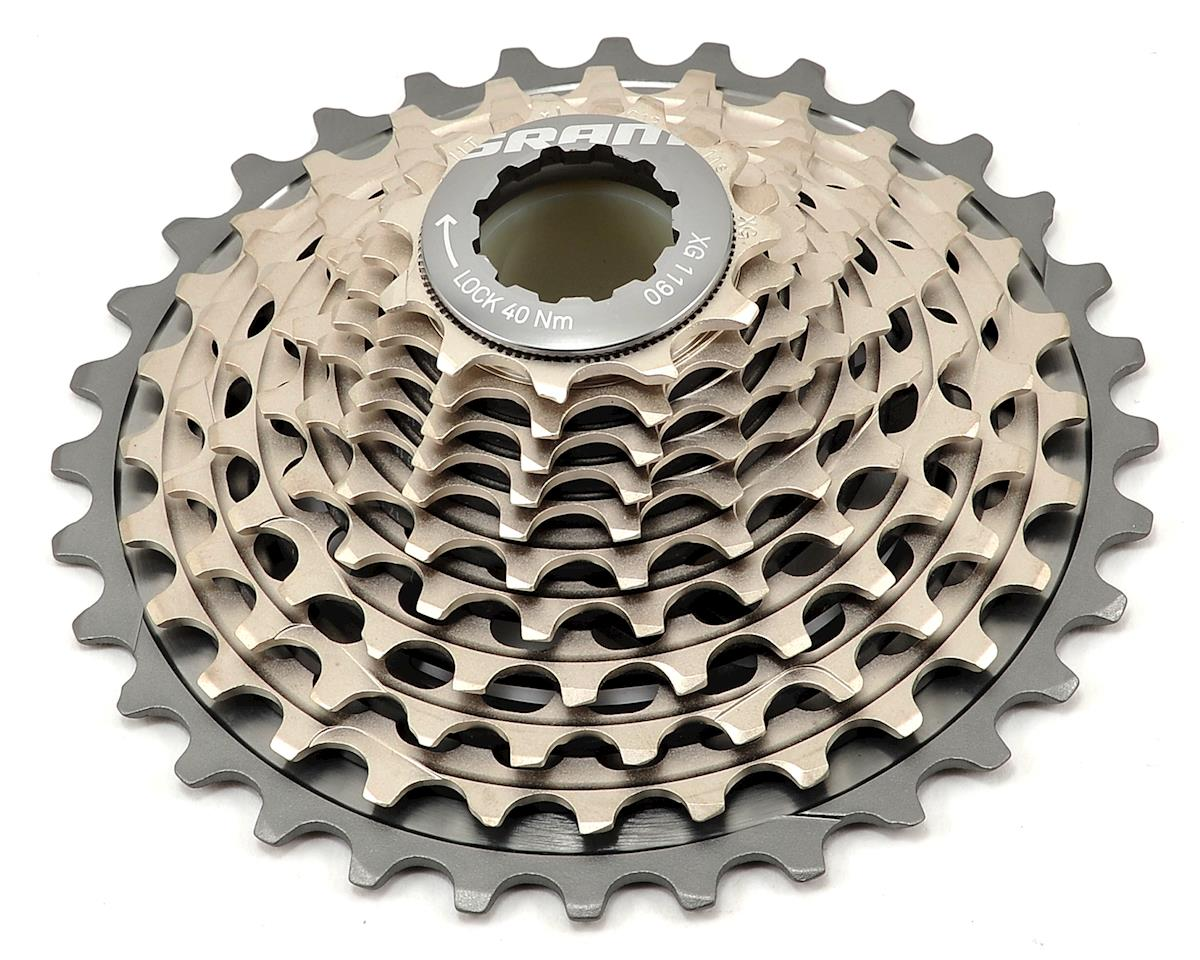 SRAM Red 22 XG-1190 X-Dome 11-Speed Cassette (11-32T)