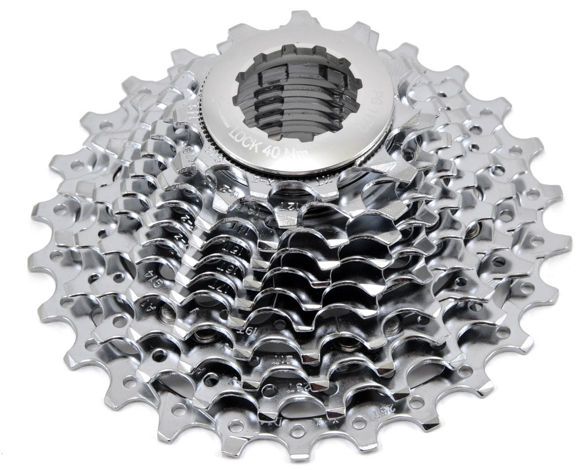 Bicycle Components & Parts The Cheapest Price Sram Force 22 Pg-1170 Cx1 11-28t 11-speed Cassette Silver