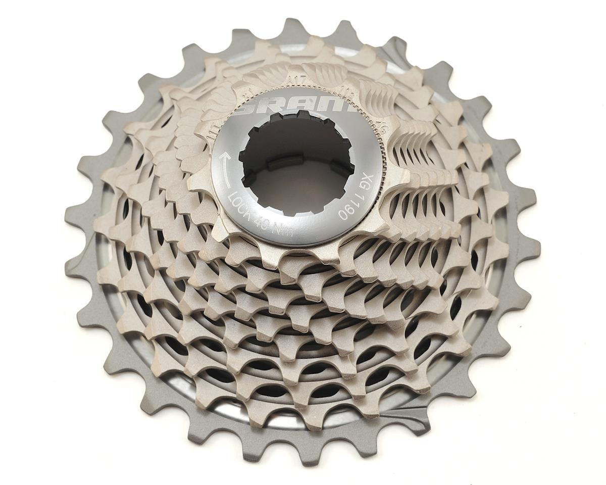SRAM Red XG-1190 11-Speed Cassette A2 (11-26T)
