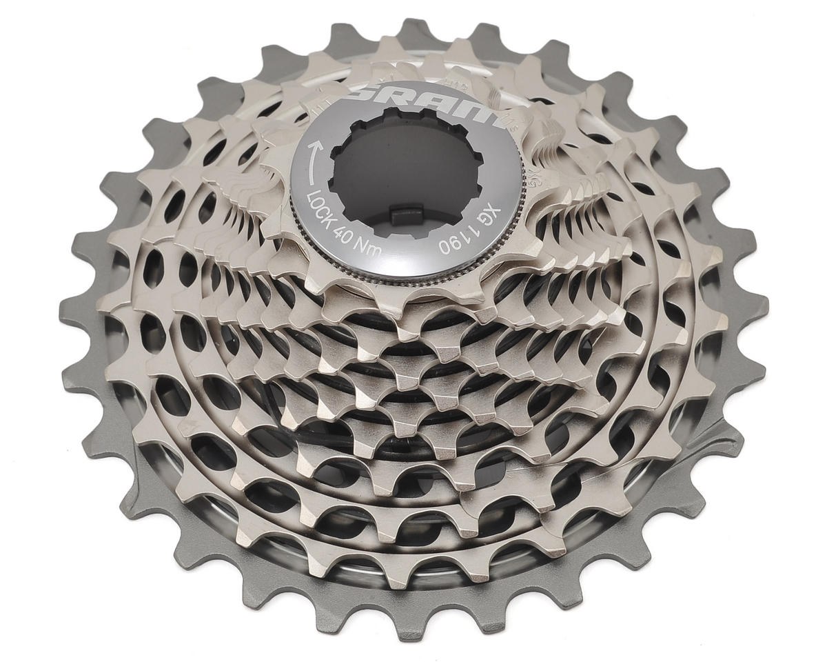 SRAM Red XG-1190 11-Speed Cassette A2 (11-28T)