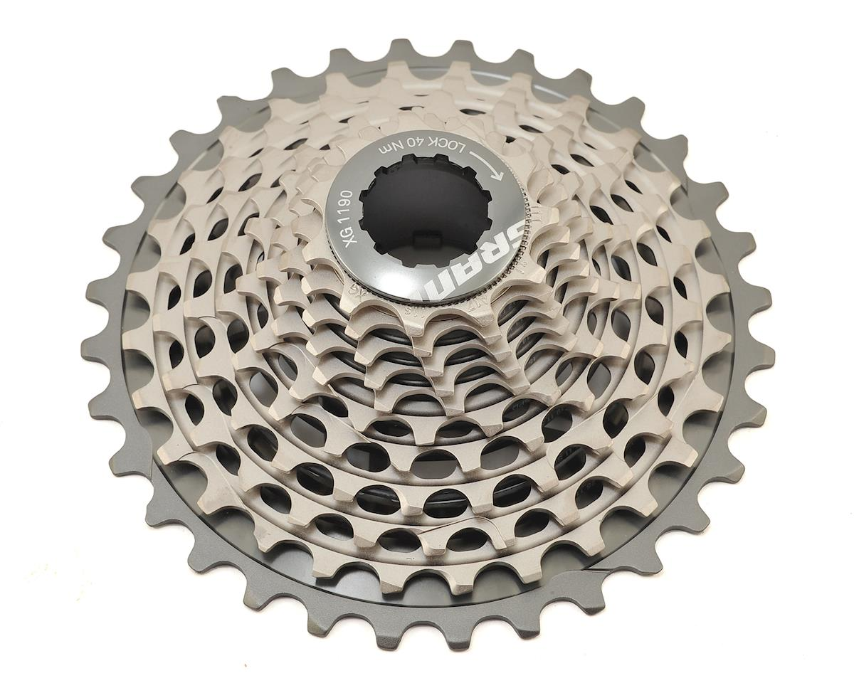 SRAM Red XG-1190 11-Speed Cassette A2 (11-32T) | alsopurchased