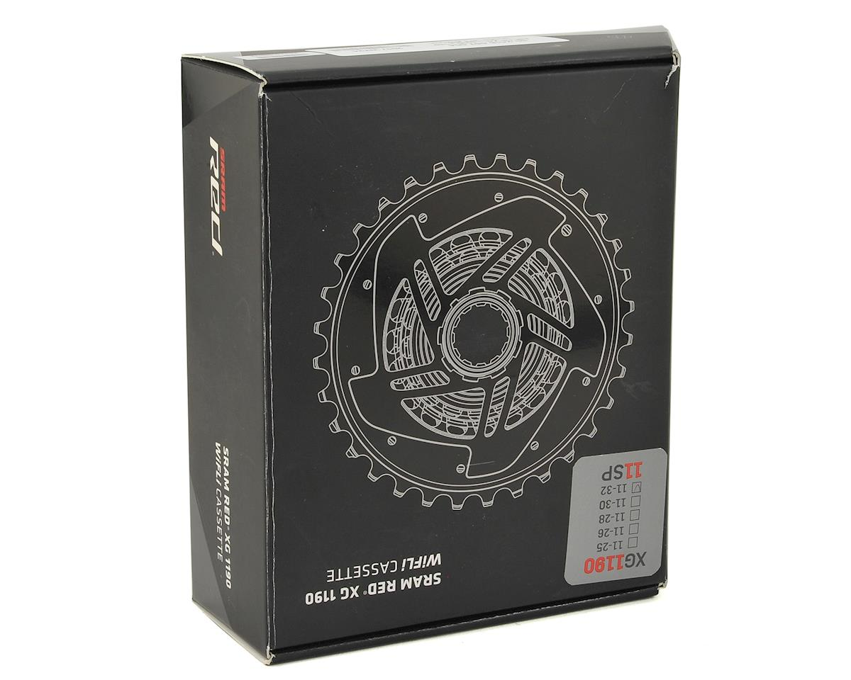 SRAM Red XG-1190 11-Speed Cassette A2 (11-32T)