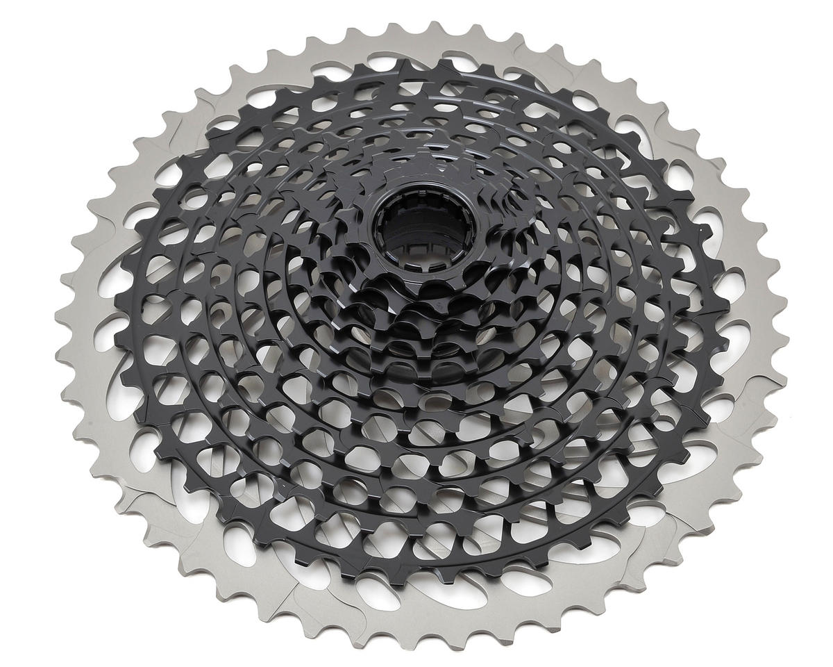 XG-1295 X01 Eagle 12 Speed Cassette (10-50)