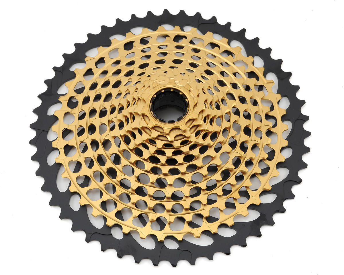 SRAM XG-1299 XX1 Eagle 12-Speed Cassette (10-50T)
