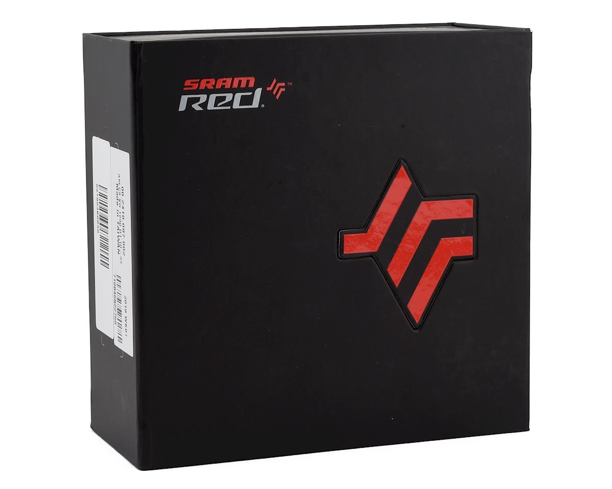 SRAM Red AXS XG-1290 12-Speed XDR Cassette (10-33T)