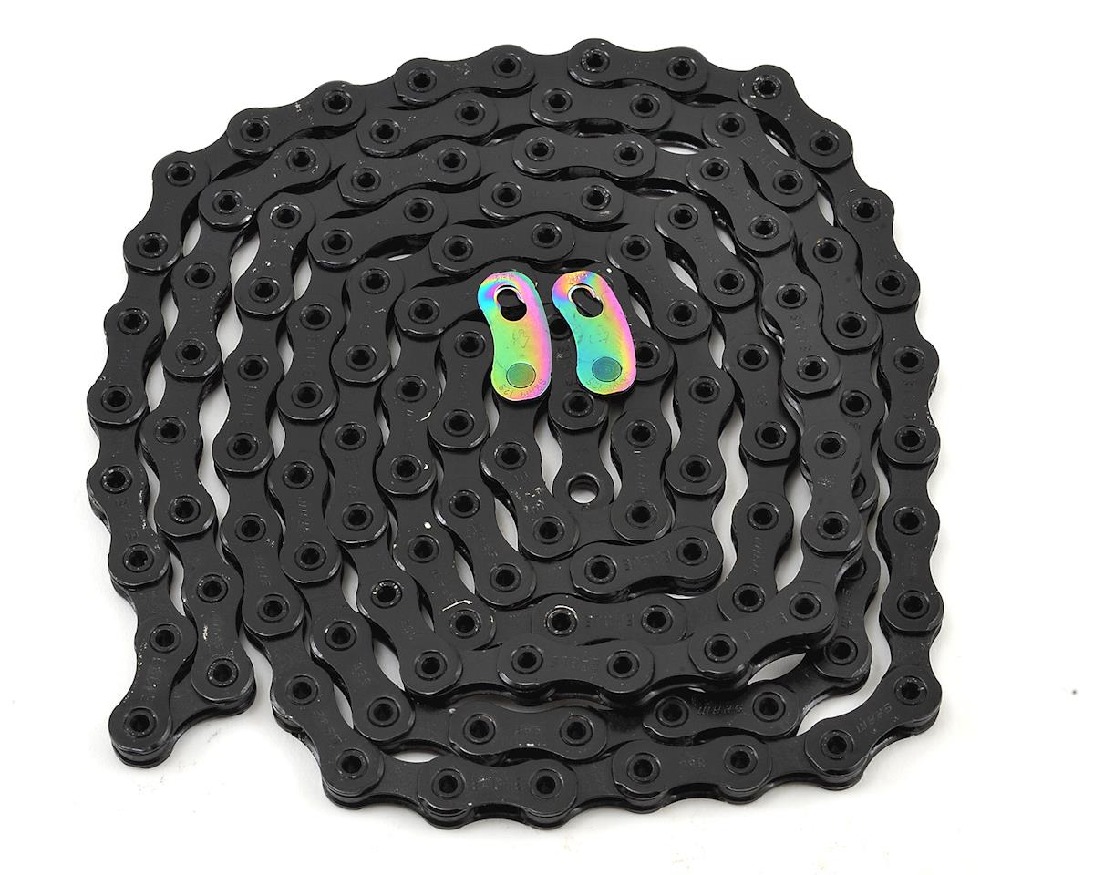 PC XX1 Eagle 12-Speed Chain With PowerLock (Black)