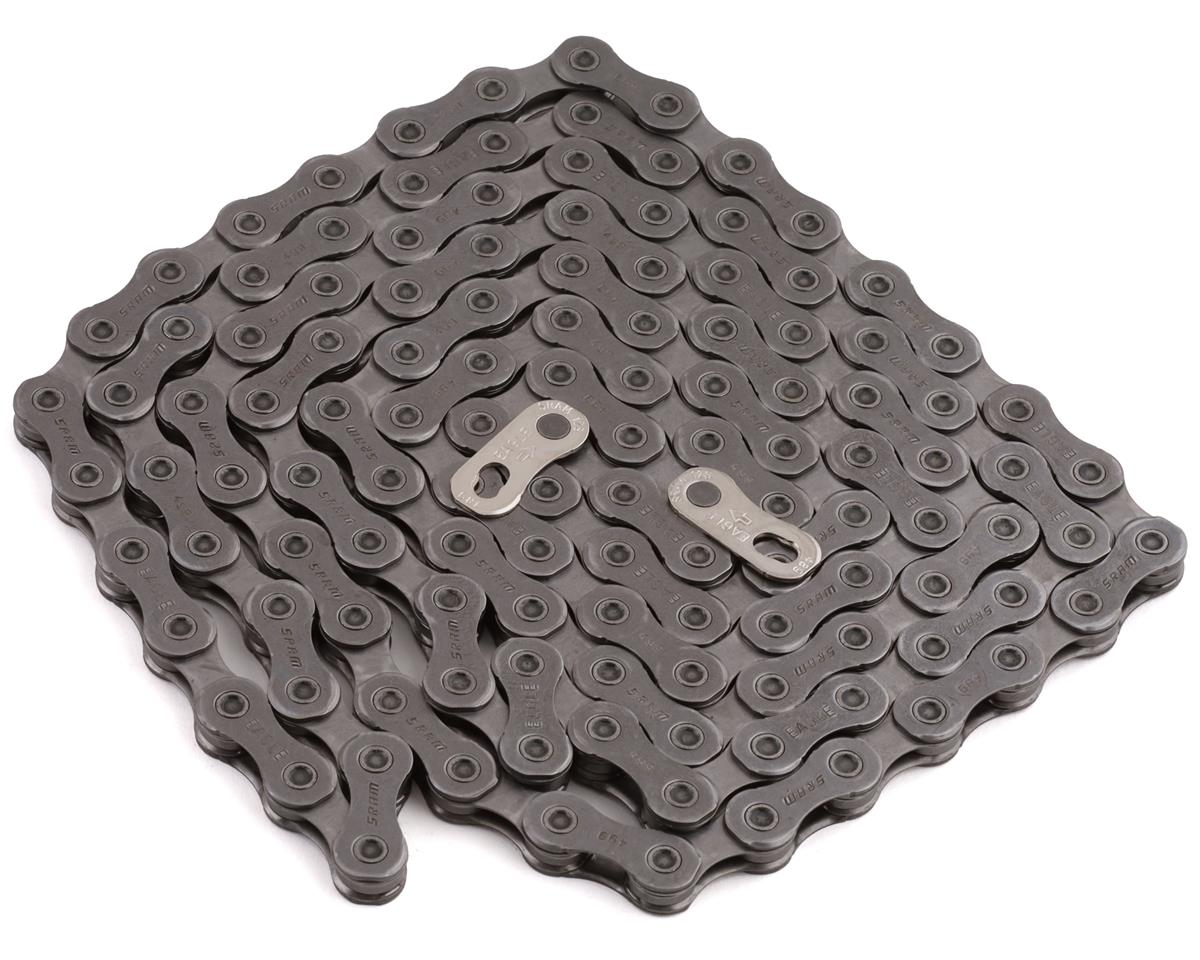 SRAM NX Eagle 12-Speed Chain w/ PowerLock (126 Links)