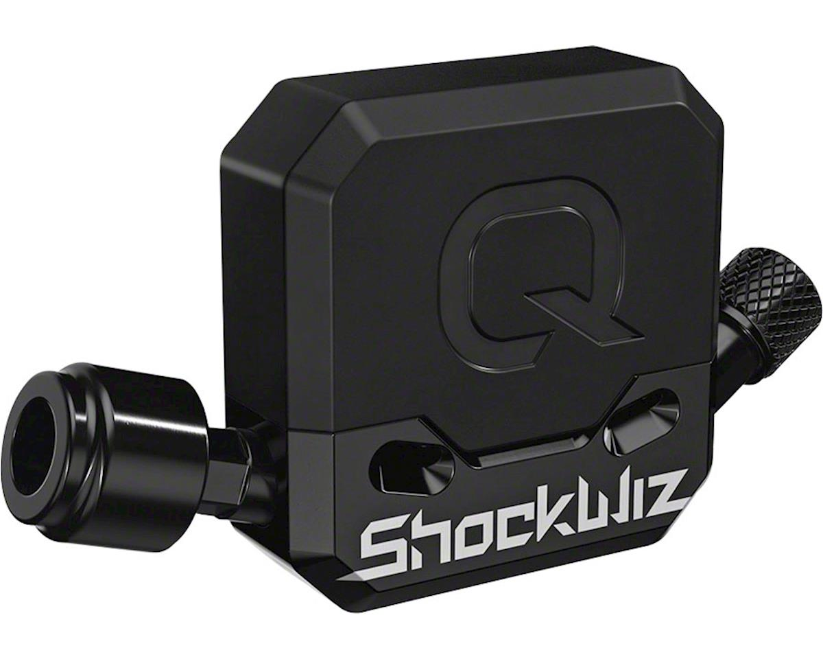 SRAM Shockwiz Suspenion Tuning System Direct Mount (Black) (1)