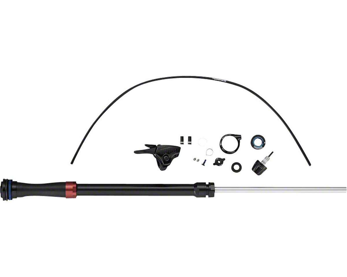 """SRAM Pike/Revalation 27"""" Charger2 RCT3 Remote Adjust Damper Upgrade Kit"""