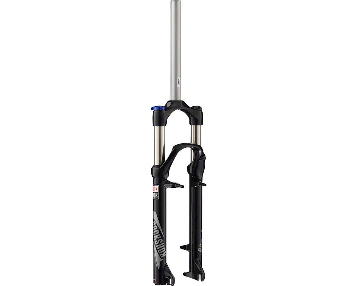 """SRAM 30 Silver TK Fork (Gloss Black) (26"""") (9mm QR) (100mm)"""