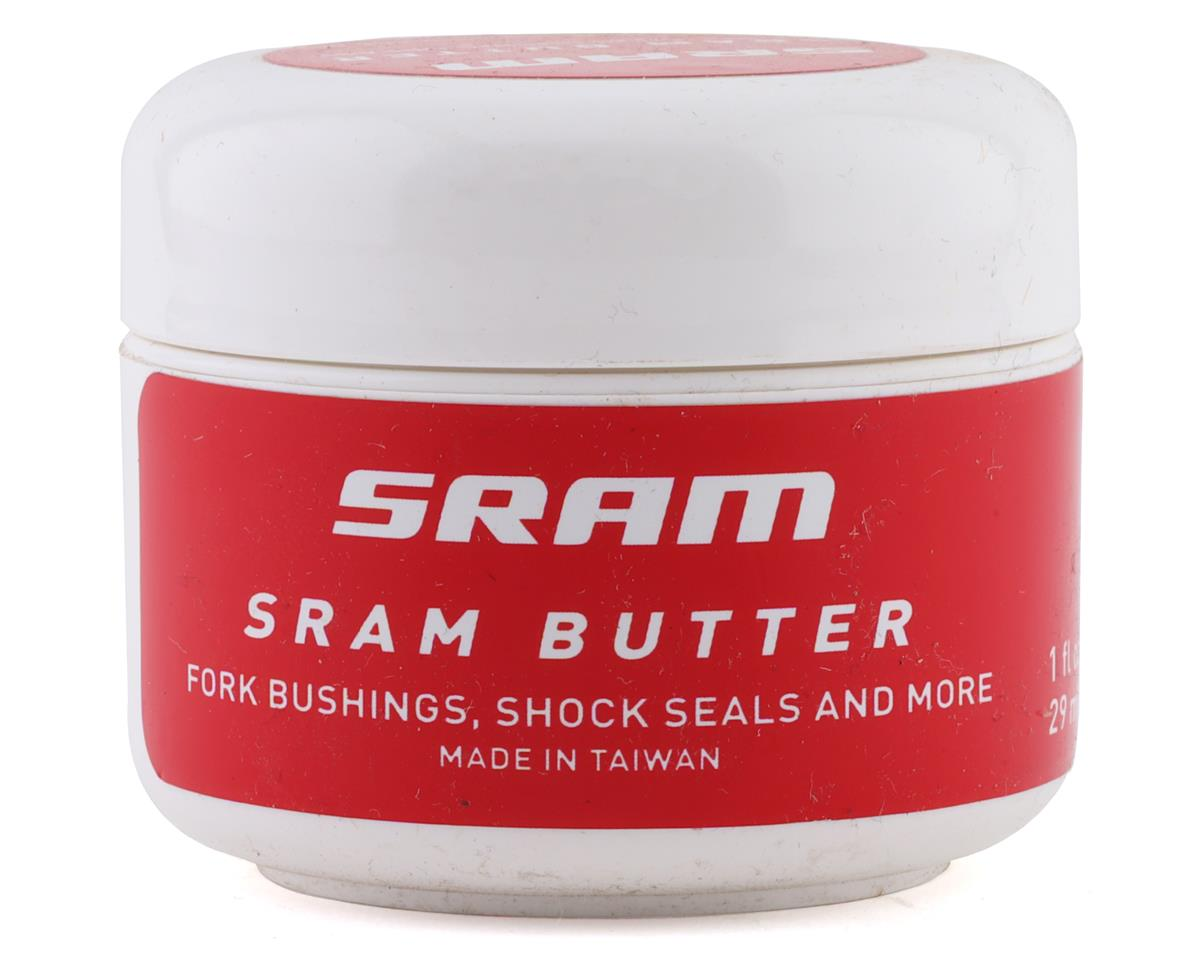 SRAM Butter Grease for Pike/Reverb Service and Hub Pawls (1oz)