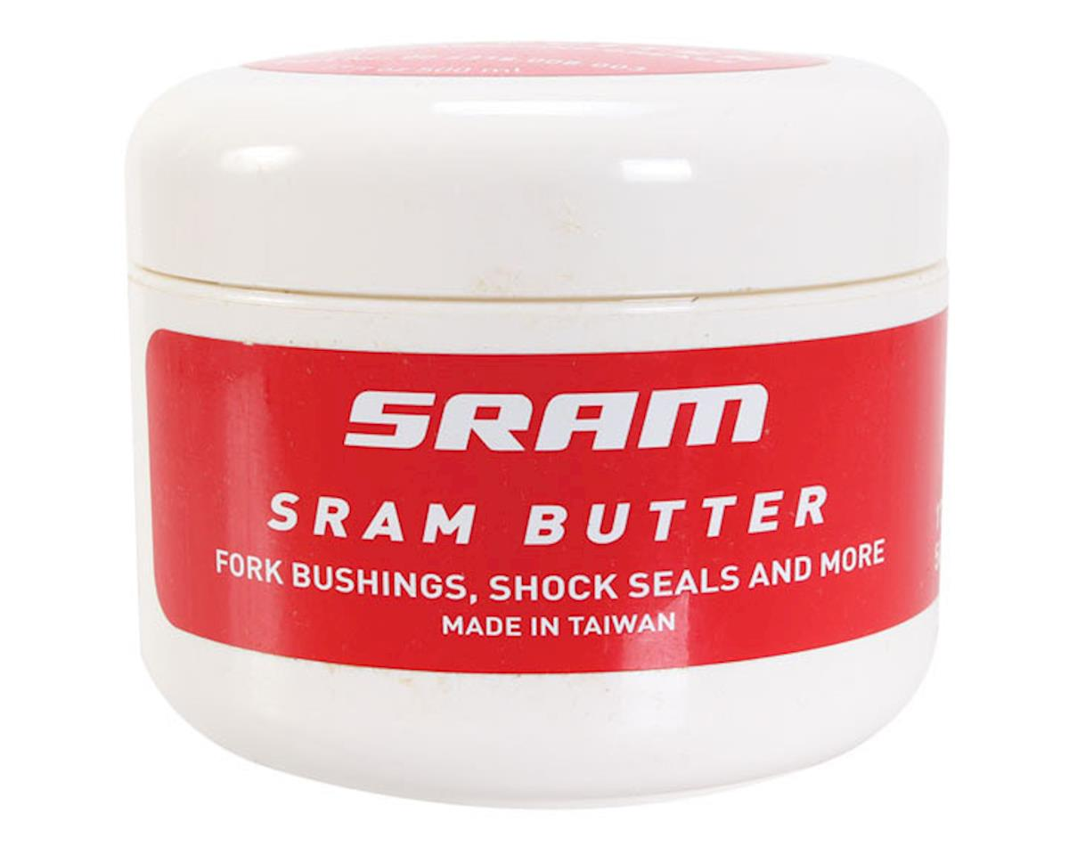 SRAM Butter Grease for Pike/Reverb Service and Hub Pawls (500mL)