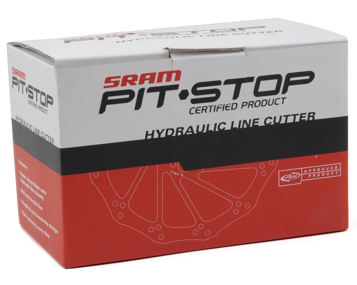SRAM Hydraulic Tubing Cutter