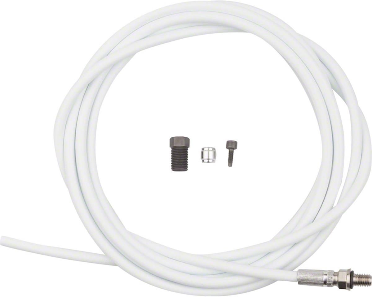 SRAM Guide Hydraulic Line Kit (White) (2 Meters)