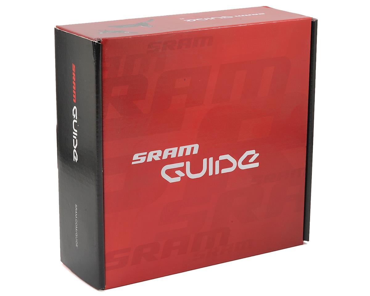 SRAM Guide RSC Front Disc Brake (Black) (950mm) (No Rotor/Bracket)