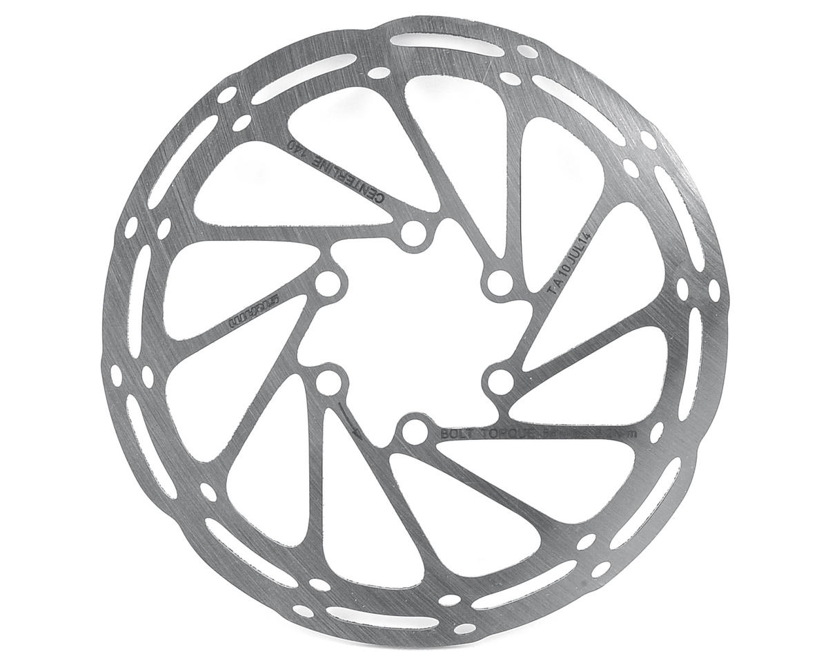 SRAM Centerline Disc Brake Rotor (6 Bolt) (140mm)