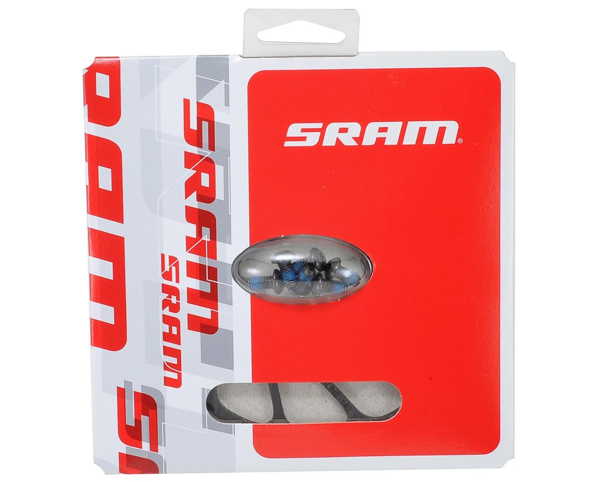 SRAM Centerline Disc Brake Rotor (6 Bolt) (140mm)
