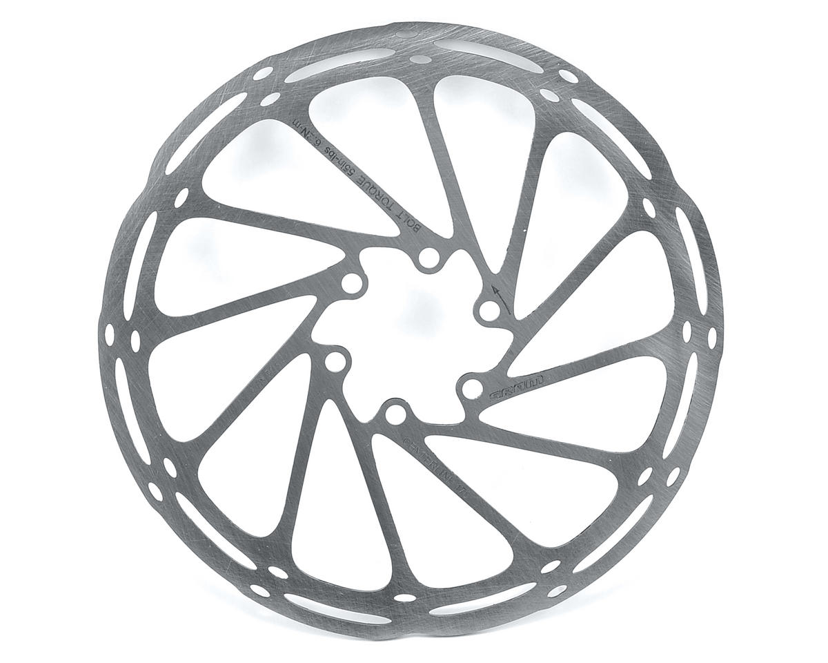 SRAM Centerline Disc Brake Rotor (6 Bolt) (170mm)