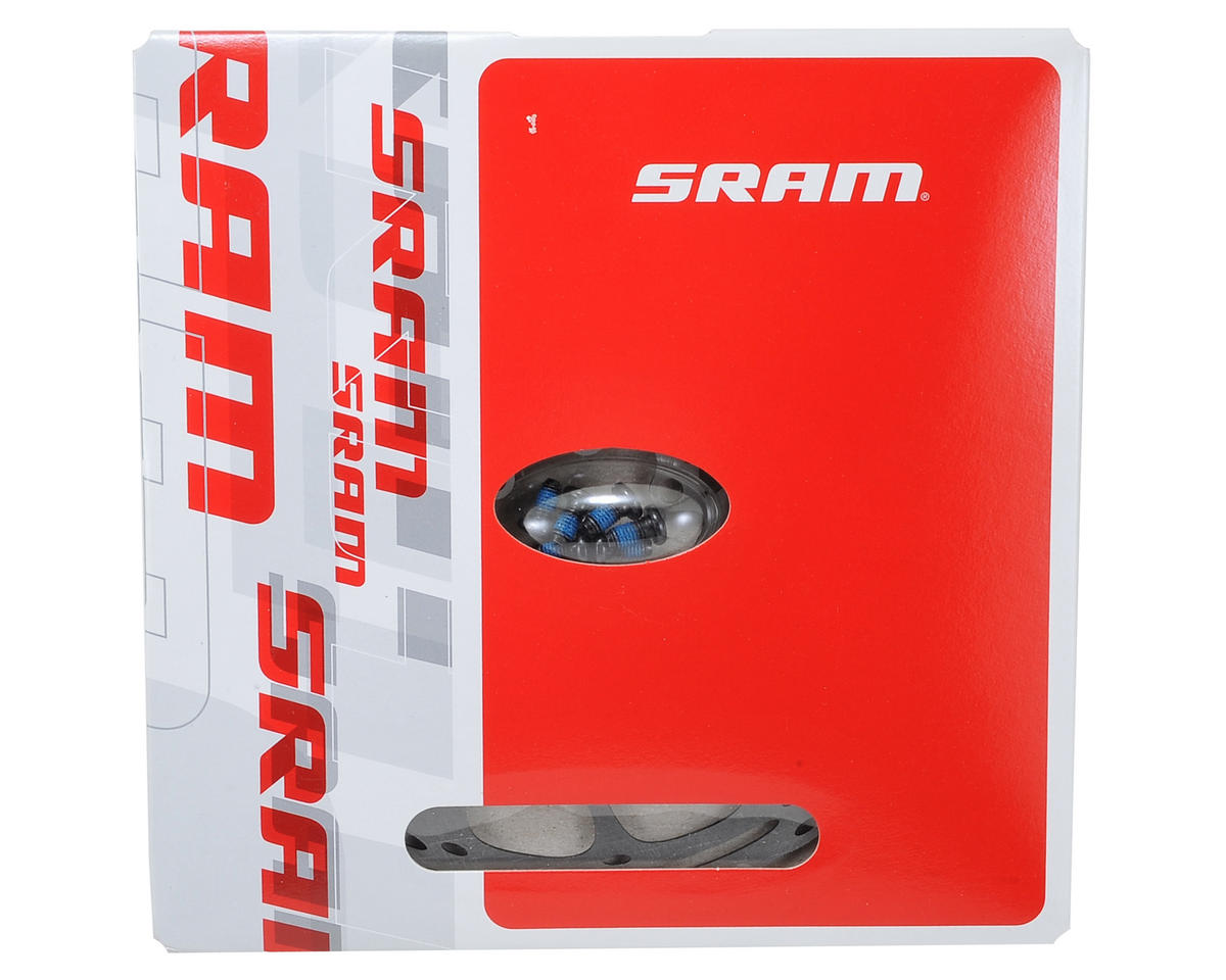 Image 3 for SRAM Centerline Disc Brake Rotor (6 Bolt) (170mm)