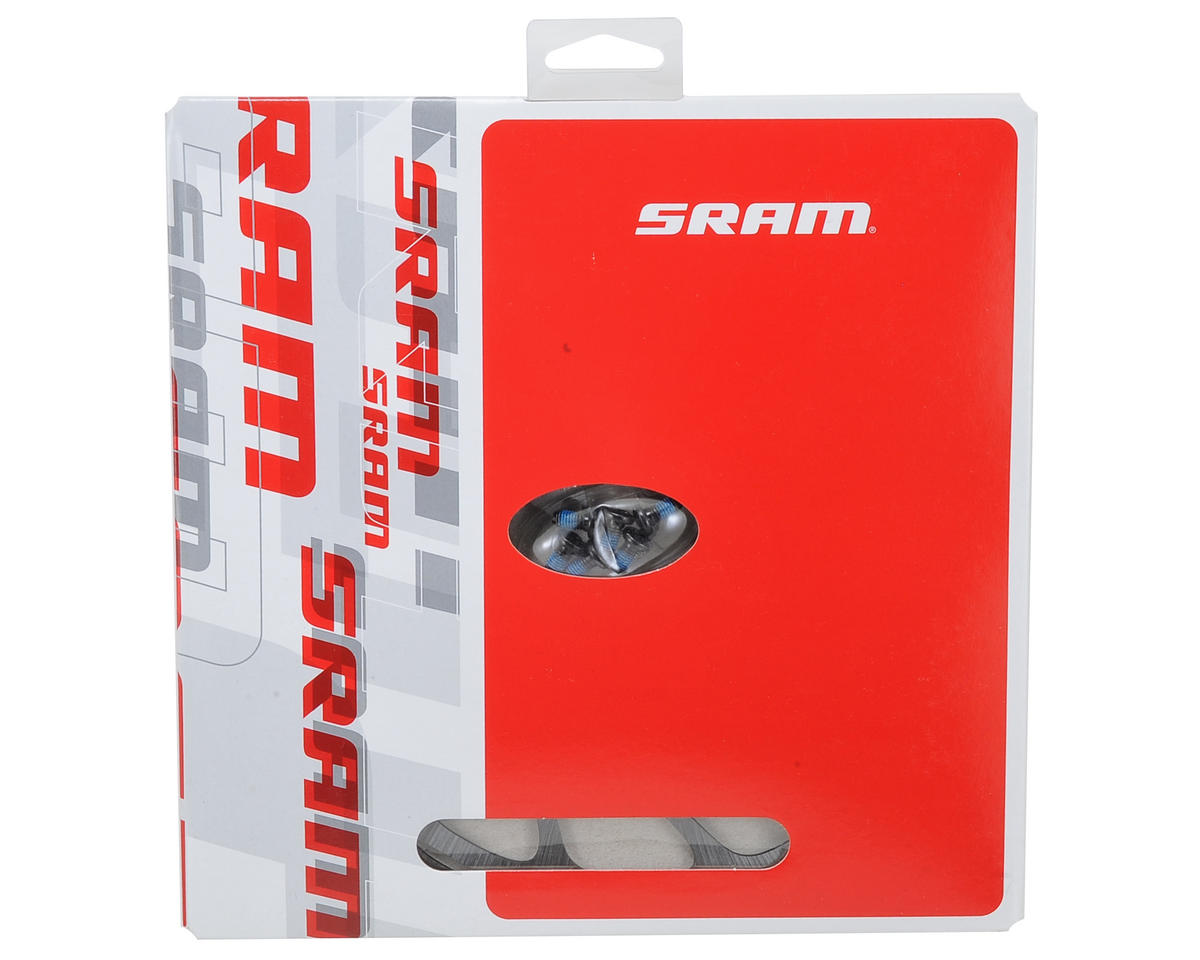 Image 3 for SRAM Centerline Disc Brake Rotor (6 Bolt) (200mm)