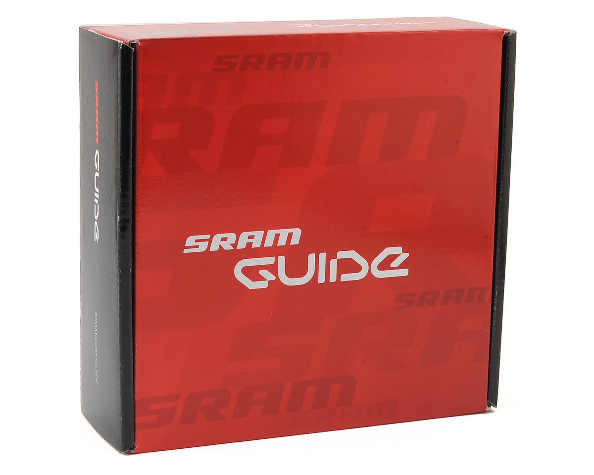 SRAM Guide RSC Rear Disc Brake