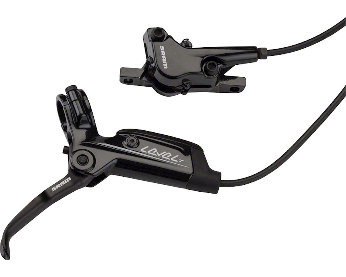 SRAM Level T Disc Brake Rear (Black) (1800mm Hose)
