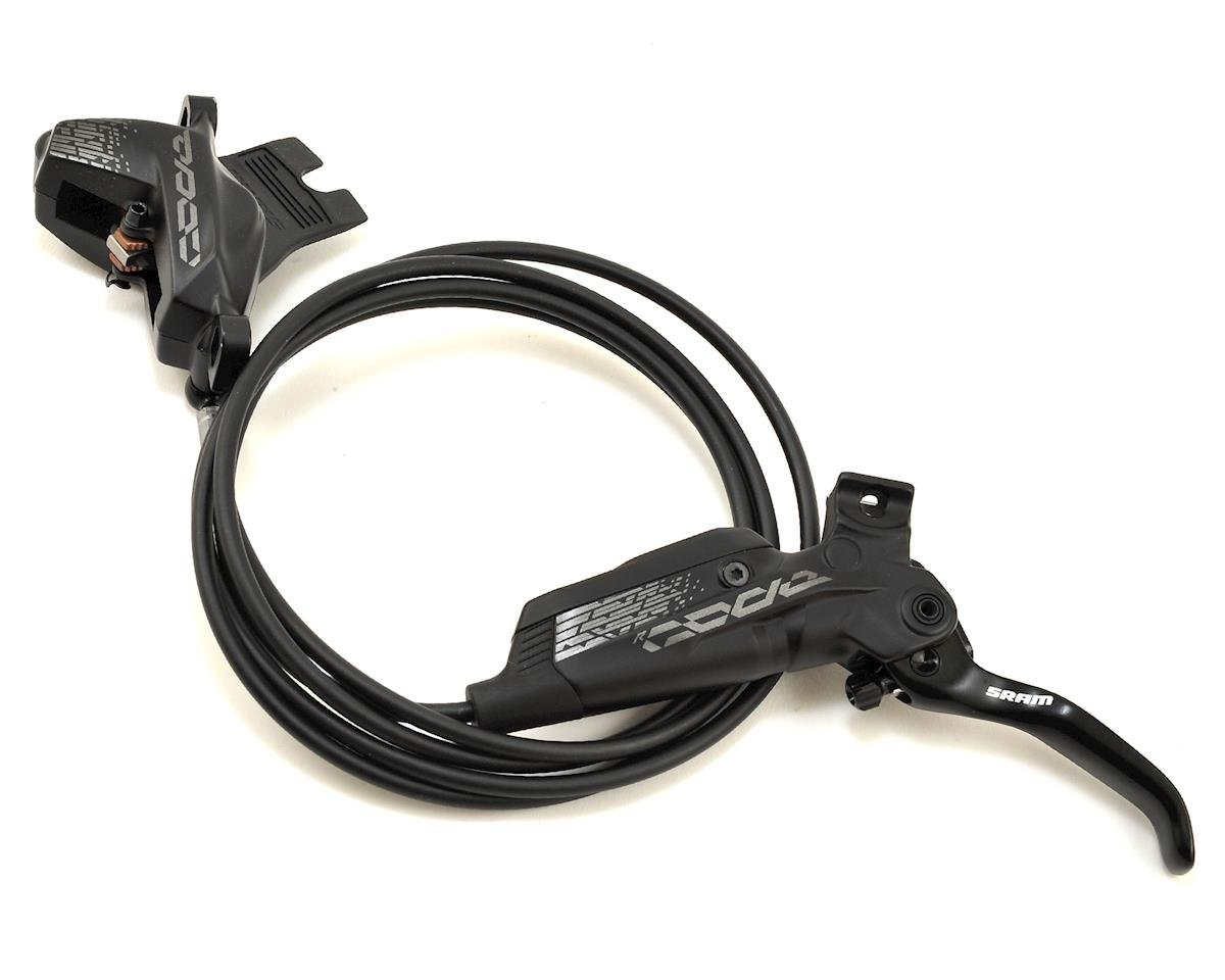 SRAM Code R Pre-Assembled Disc Brake (Rear)