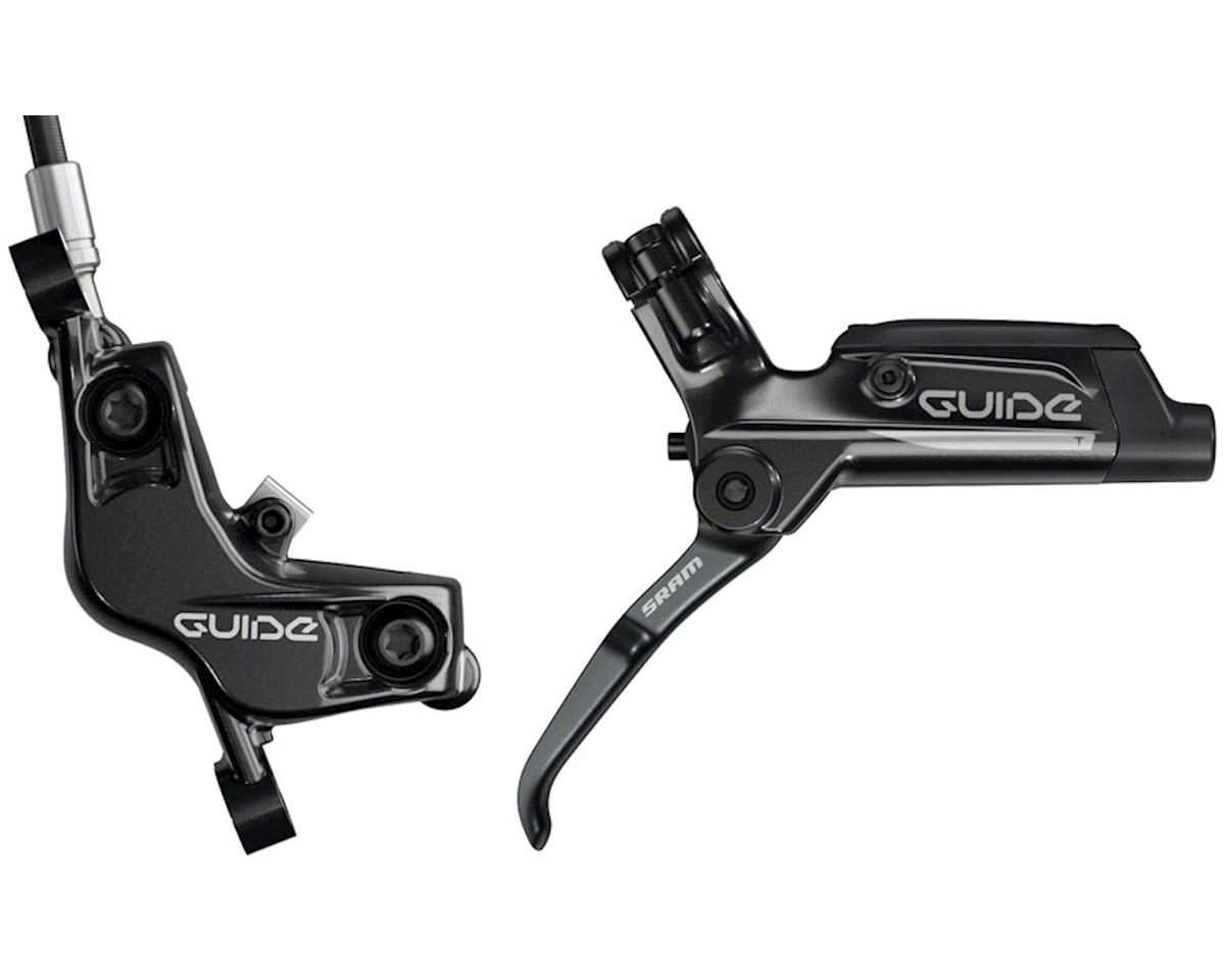 SRAM Guide T Rear Hydraulic Disc Brake and Lever with 1800mm Hose A1