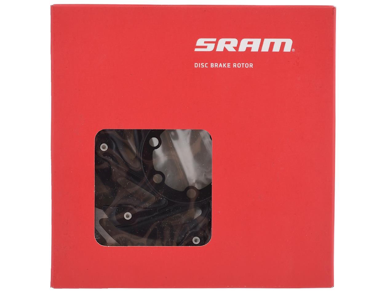 SRAM Centerline XR 2-Piece Rounded Rotor (6-Bolt) (160mm)