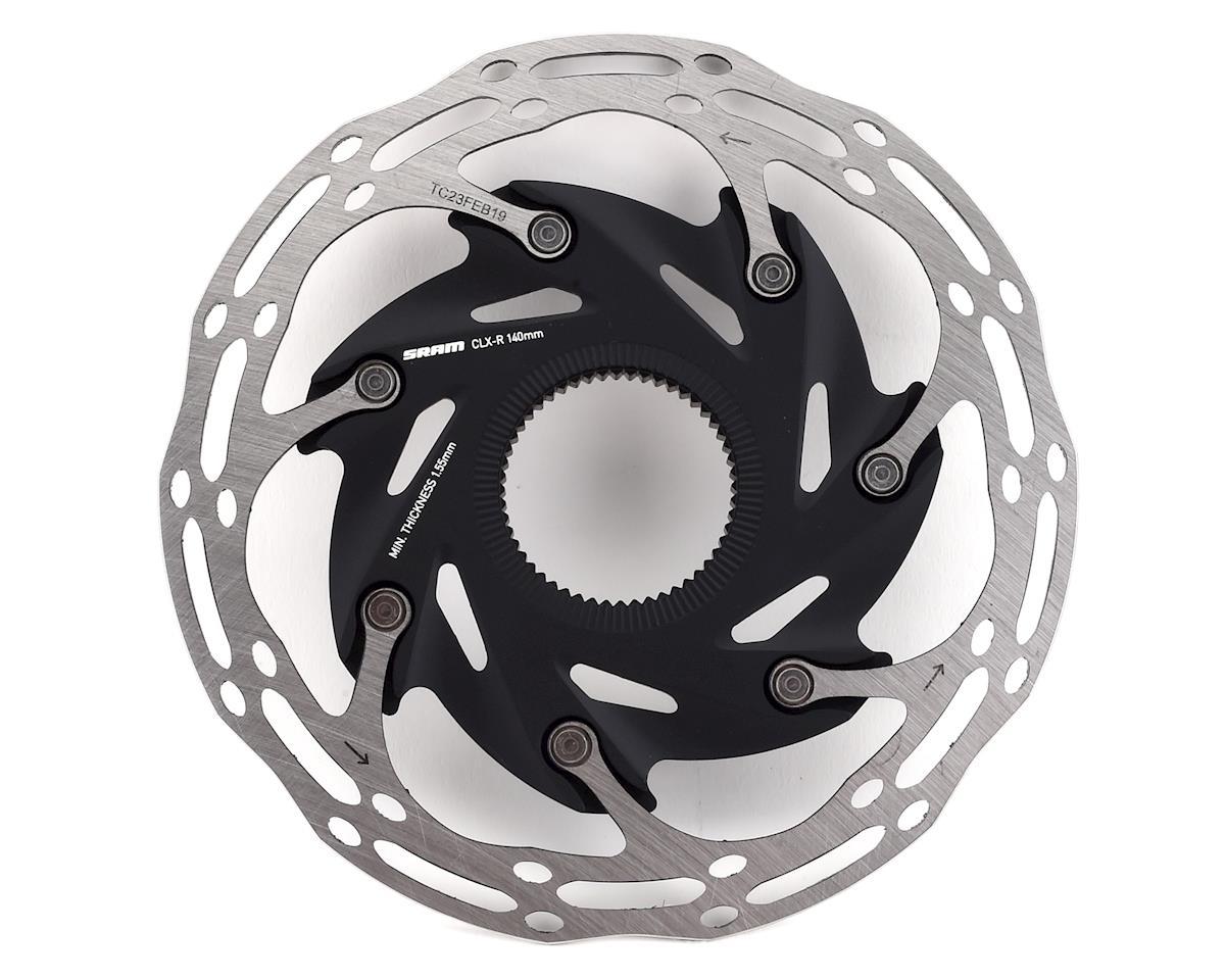 Image 1 for SRAM Centerline XR 2-Piece Rounded Rotor (Centerlock) (140mm)