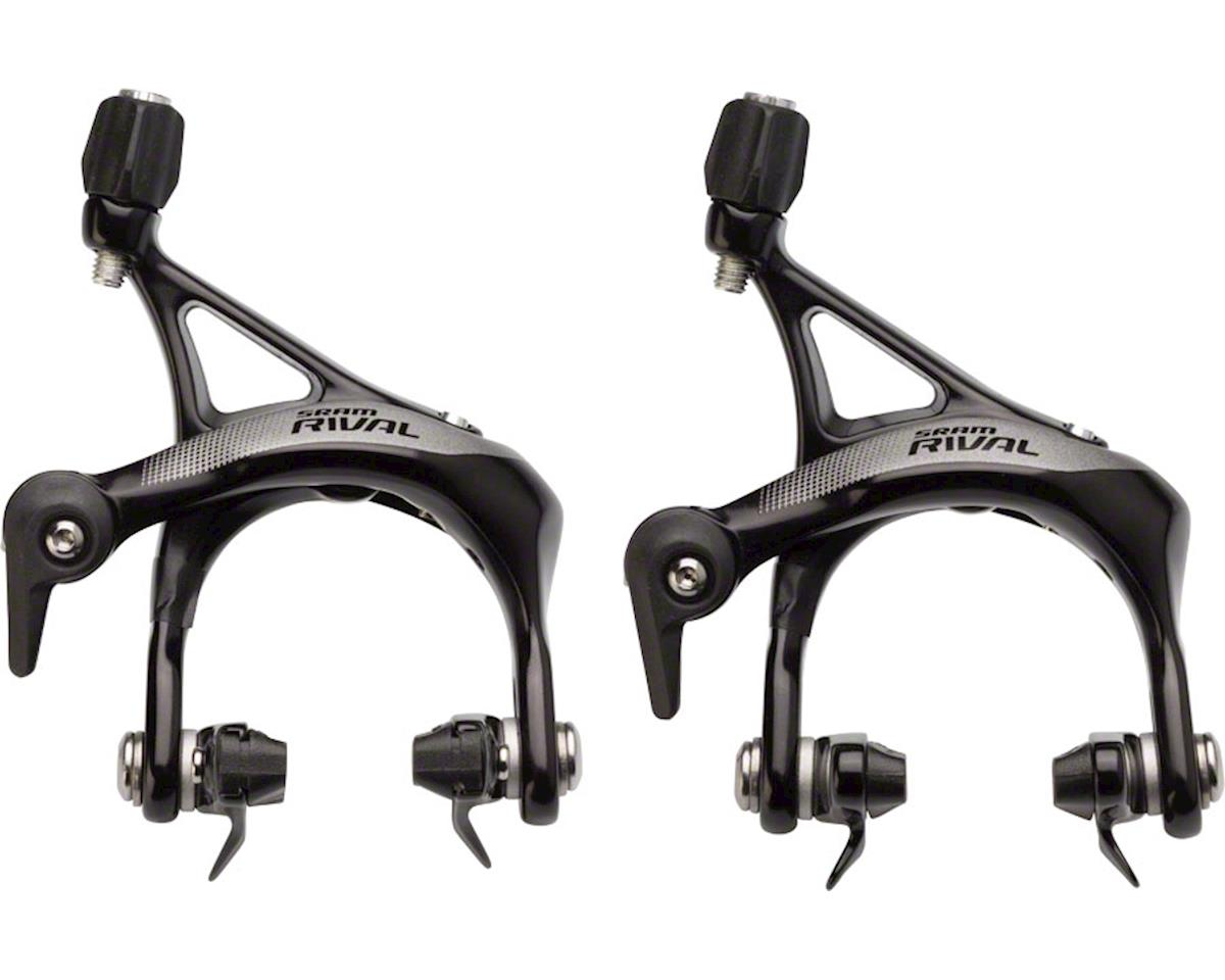 SRAM Rival 22 Brake Caliper Set (Front & Rear)