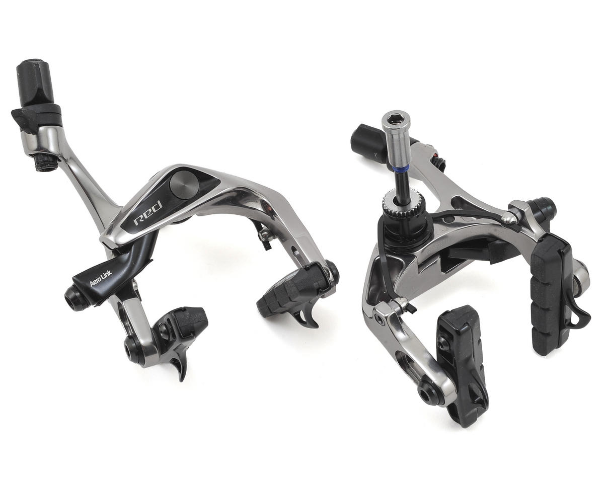 SRAM Red Rim Aero Link Brake Caliper B2 (Front and Rear Set)