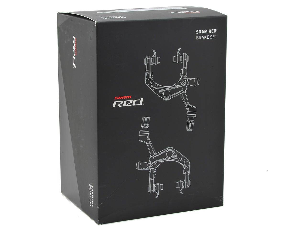 SRAM Red Rim Aero Link Brake Caliper B2 (Front and Rear Set)