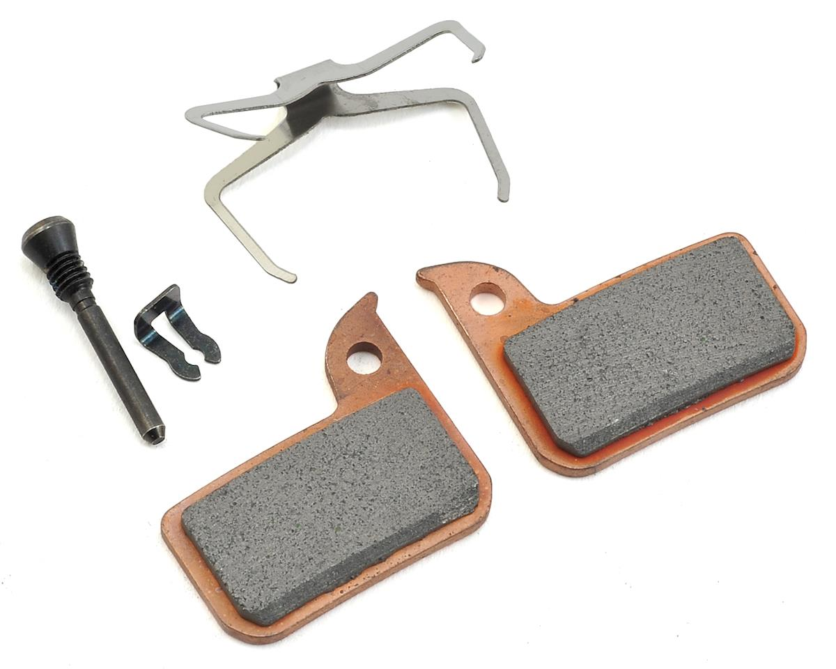 SRAM Hydraulic Road Disc Brake Pad Set (Sintered)