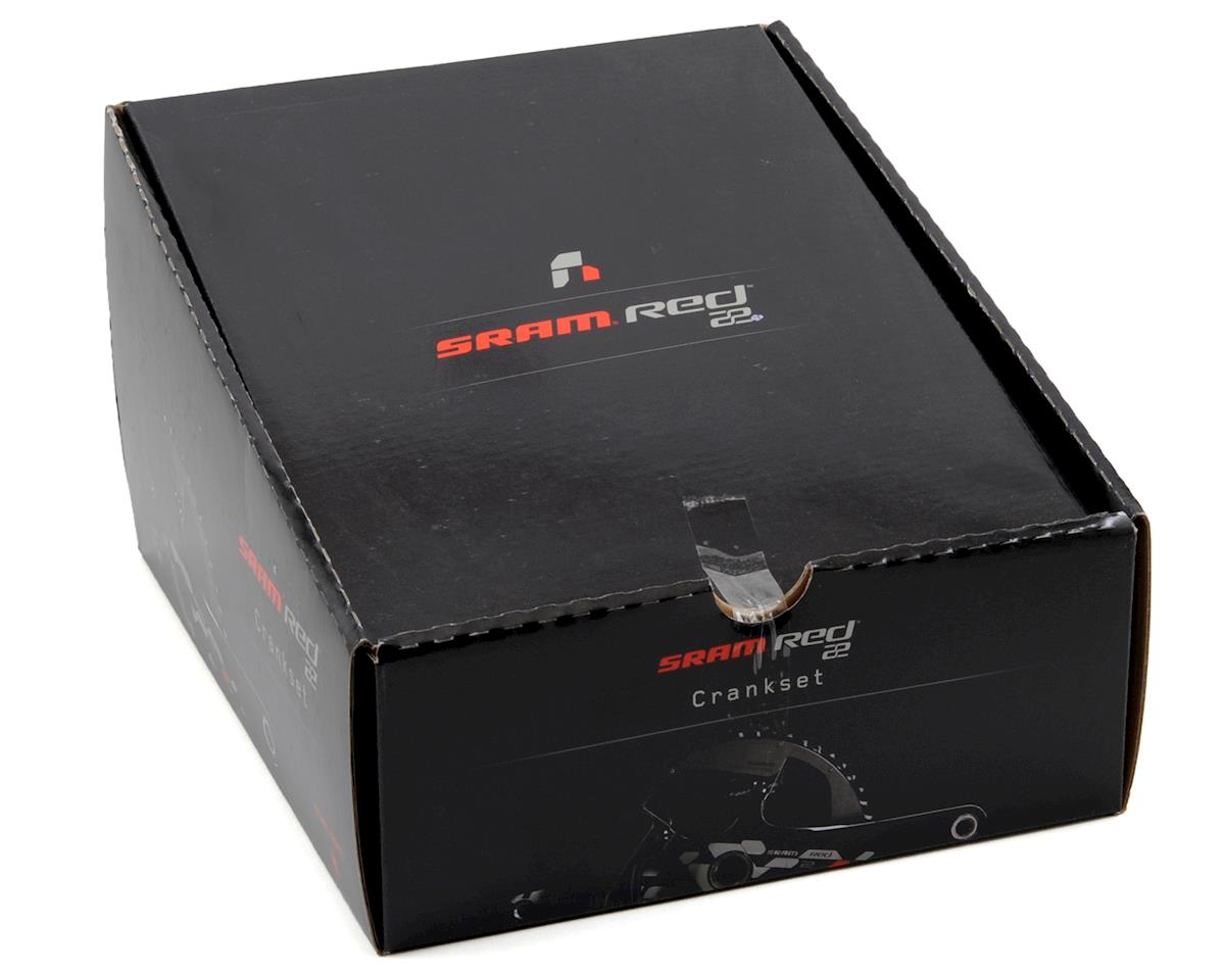 SRAM Red 22 GXP Crankset