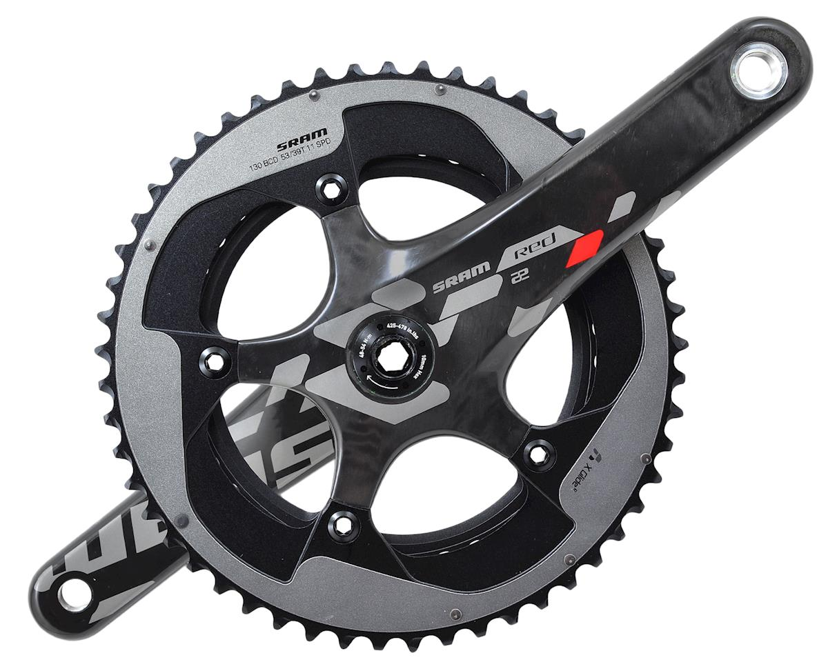 SRAM Red 22 BB30/PF30 Crankset (53-39T)