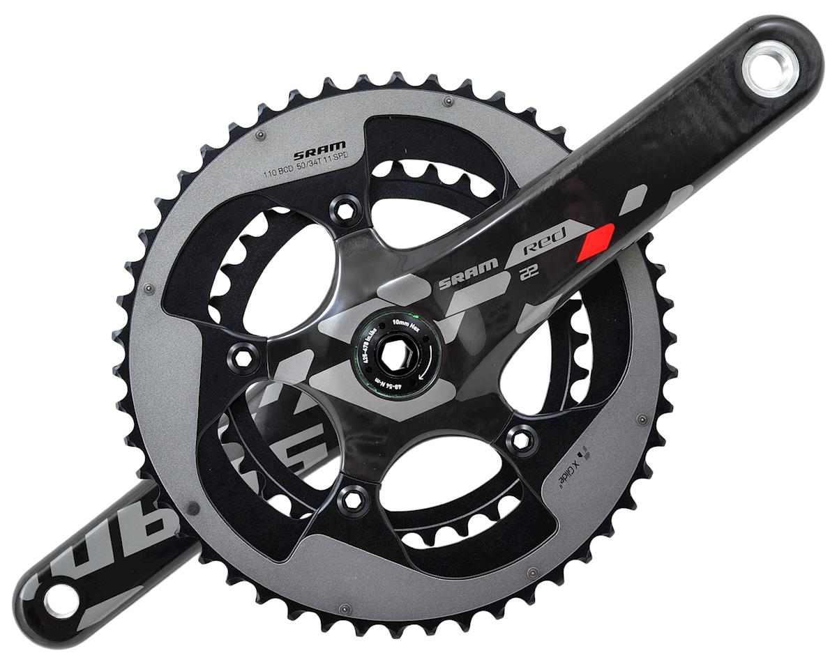 SRAM Red 22 BB30/PF30 Crankset (50-34T)