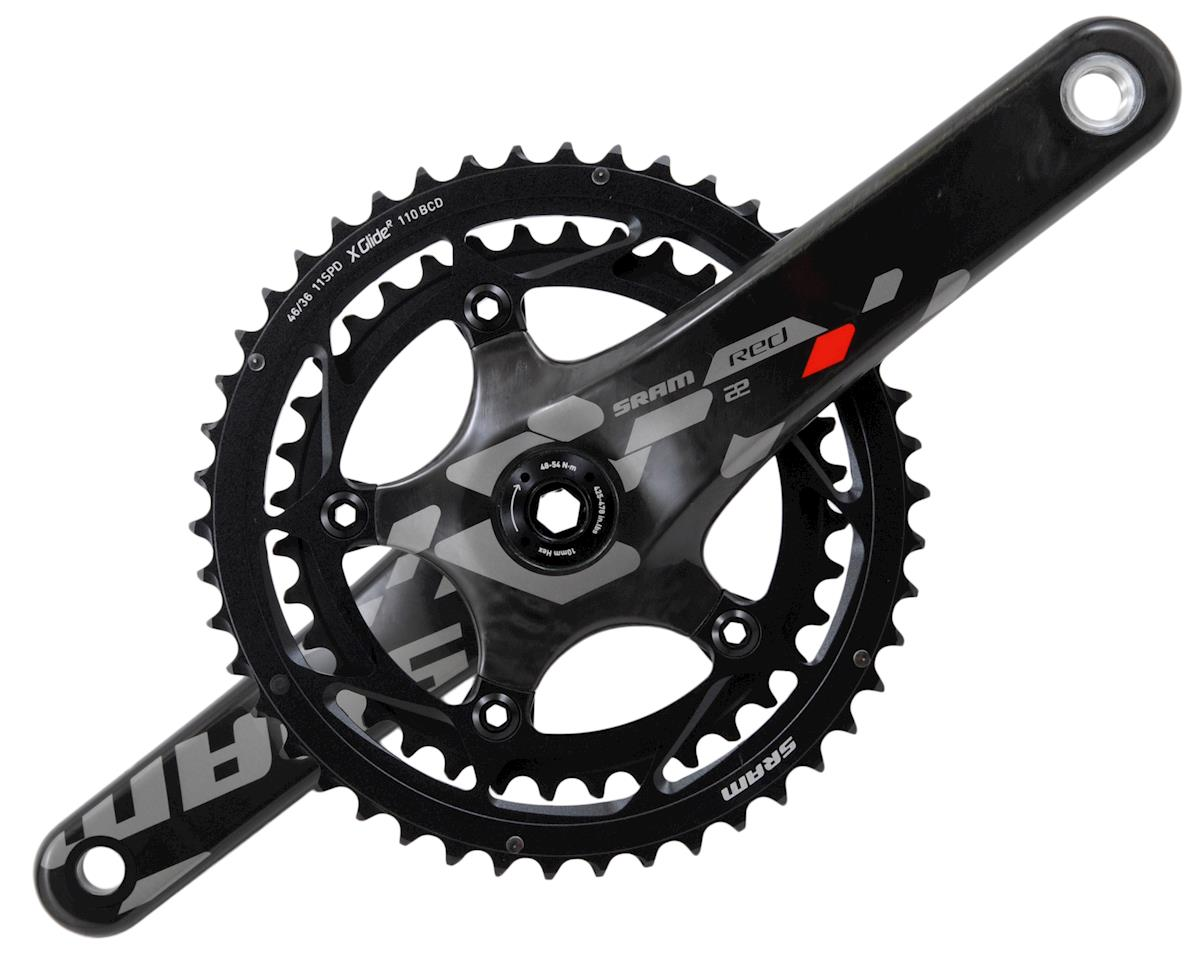 SRAM Red 22 BB30/PF30 Crankset (46-36T)