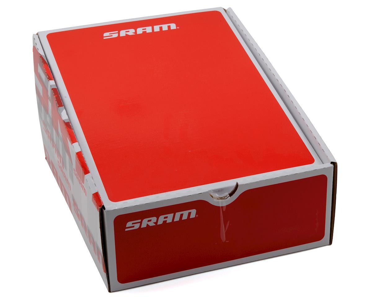 SRAM X1 1400 GXP Crankset (32T) (Black/Red) (170mm)